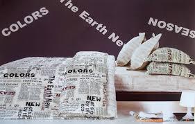 marilyn monroe bubble gum news print duvet bedding sets ink and