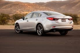 car maza report mazda6 could get cx 9 u0027s 2 5 liter turbo four motor trend