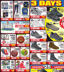big 5 sporting goods thanksgiving 2016 ad scans and sales