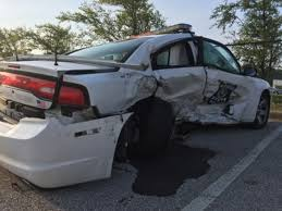 alleged drunk driver crashes into indiana state trooper on i 465