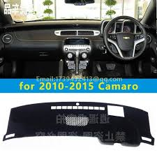 2011 camaro rs accessories dashmats car styling accessories dashboard cover for chevrolet