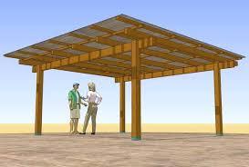 patio overhang plans u2013 smashingplates us