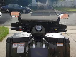 vip air windshields polaris atv forum