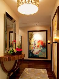 main entrance hall design lighting tips for every room hgtv