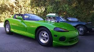 Dodge Viper 1994 - vipers with engines besides a v10 u2013 engine swap depot