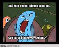 Meme Comic Indonesia Spongebob - alexandersimanullangblogg meme comic indonesia spongebob