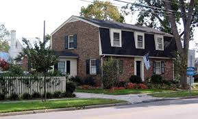 dutch colonial roof types of houses int l association of certified home inspectors