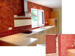 d馗oration peinture cuisine deco peinture cuisine photo get green design de maison