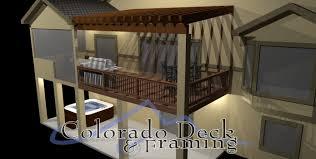 Home Designer Pro Vs Chief Architect Decktools Vs Decks U0026 Fencing Contractor Talk