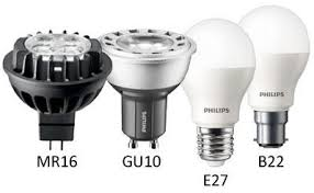 common light bulb types your light bulb codes get the right type size led