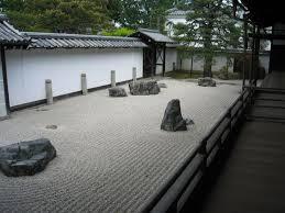 Japanese Rock Garden Supplies Japanese Rock Garden Inspired Design Pinterest Kyoto