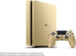 gravity rush black friday ps4 amazon ps4 slim 1tb gold console will be released on june 9 playstation4