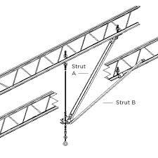 Drop Ceiling Installation by Prefab Joist Installation Kit Swing Installation Hanging Equipment