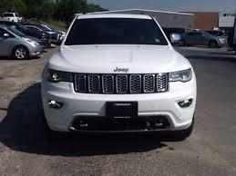 ferrari jeep 2017 jeep grand cherokee overland ferrario auto team