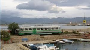 K Hen M El Mit Dem Zug Durch Sardinien Eisenbahn Romantik Video Ard Mediathek