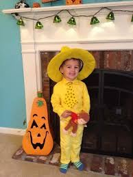 Curious George Halloween Costumes 31 Halloween Costumes Boys Superheroes Huffpost