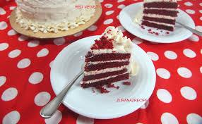 red velvet cake easy moist homemade red velvet cake