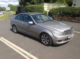 2009 58reg mercedes c200 manual cdi cheapest new shape around in