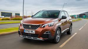 Peugeot Car Reviews News U0026 Advice Auto Trader Uk