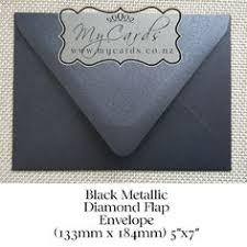 wedding invitations auckland 5x7 mint metallic envelopes auckland nz new zealand diamond flap
