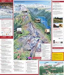 Whistler Canada Map by Salomon Valley To Peak Race A First Timers Guide To The Vertical