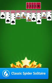 free solitaire for android spider solitaire android apps on play
