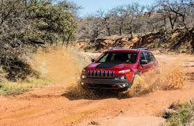 jeep grand cherokee mudding 2014 jeep cherokee unveiled at the new york auto show autoevolution