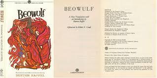 beowulf burton raffel by deanna welch on prezi