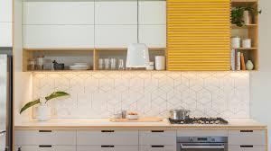 12 splashback ideas that aren u0027t white subway tiles