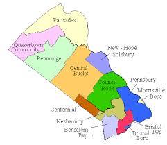 bucks county map estate for bucks county pa philadelphia pa realtor