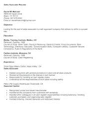 resume exles for sales associates gnc sales associate description resume cliffordsphotography