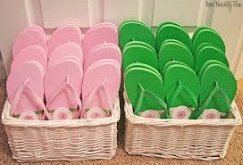 wedding flip flops wedding reception flip flop basket