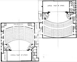 upper floor plan file times square and apollo theaters second floor plan jpg