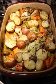 Roasted Vegetables Barefoot Contessa by Kel U0027s Take On The Barefoot Contessa U0027s Chicken Thank You Ina