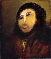 Monkey Jesus Meme - image 383646 potato jesus know your meme