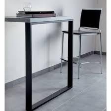 table rectangulaire de cuisine pied de table rectangulaire accessoires cuisines