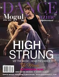 film ninja dancing welcome to dance mogul magazine