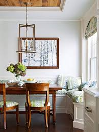 White Breakfast Nook 194 Best Breakfast Nooks Banquettes Images On Pinterest