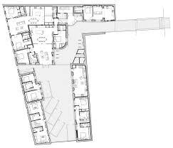 jo cowen architects turns victorian era bakery into housings