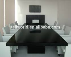 wood conference tables for sale conference tables design stainless steel leg and base conference