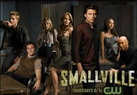 Seeking Season 2 Episode 1 Cast Season 6 Smallville Wiki Fandom Powered By Wikia