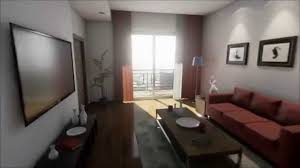 unreal engine 4 temple and living room youtube