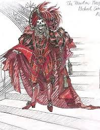 104 best phantom of the opera costume designs images on pinterest