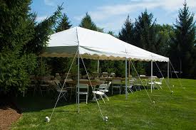 heated tent rental wheaton tent rental
