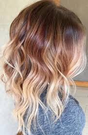 ambra hair color top 15 fall auburn ombre hair color trends 2017 2018 hollysoly