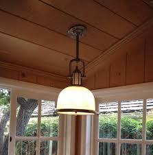 Sloped Ceiling Lighting Revitcity Com Hanging Fixture On Sloped Ceiling