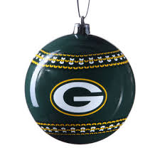 green bay packers decorations gift bags ornaments