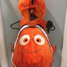 Nemo Halloween Costume 2t Disney Nemo Costume 2t Sale 90