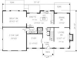 center colonial house plans 28 best 1 design center colonial home plans images on