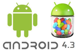 android jellybean android jelly bean 4 3 leaked and gallery app features and